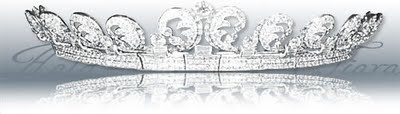 Halo Tiara - 1937 - Royal Jewelry