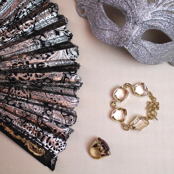 Que tal joias para valorizar os looks de Carnaval?
