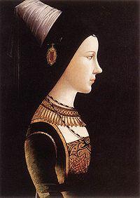 Maria de Borgonha