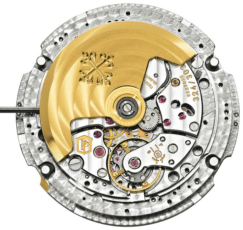 O magnífico processo artesanal dos relógios-desejo da Patek Philippe