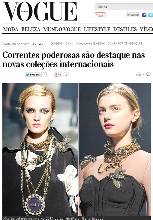 Site-Vogue