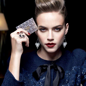 Faça suas apostas com a Vogue H.Stern!