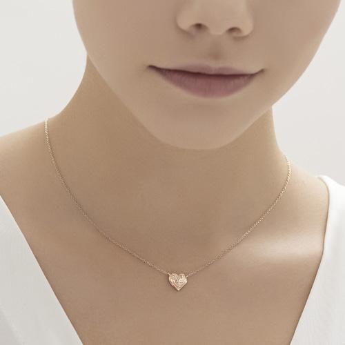 Suspire com as novas joias MyCollection para o Dia dos Namorados