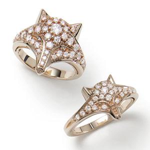 A sofisticação do inverno nas joias