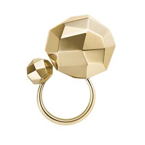 A moda dos metalizados também nas joias