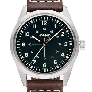 Novo relógio HS ID Militar: personalizado de acordo com seu estilo