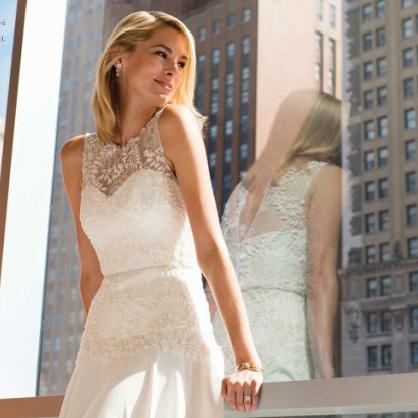 Inspiração: joias para noivas