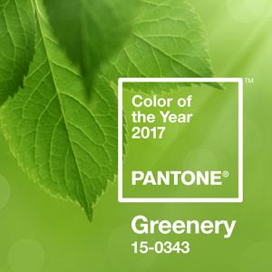 A cor Greenery e joias: uma combinação vibrante!