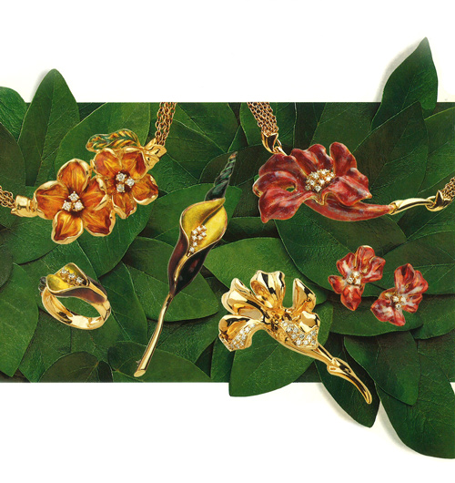 Margaret Mee e a riqueza da flora amazônica: das joias ao cinema