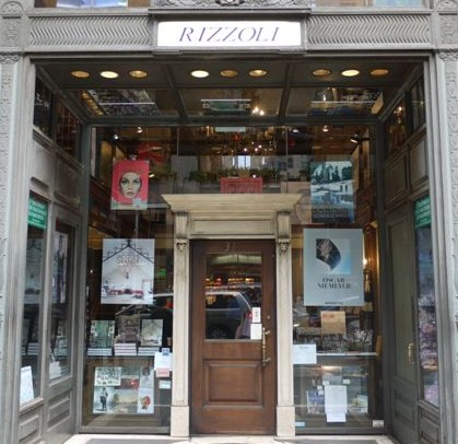 Em NY, reserve um tempo para essa charmosa livraria