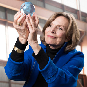"Conheça Sylvia Earle: a apaixonante ""senhora profundeza"""