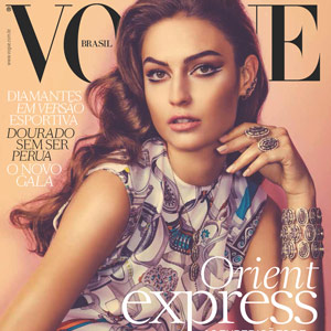 Vogue H.Stern 2014 revela os encantos do Oriente